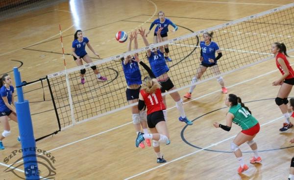 Teljes az OIB döntő mezőnye, a Kaposvár legyőzte az UTE-t a junioroknál