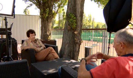 Múlt és jelen egyidőben  interjú a legendával 5ce5820ae7